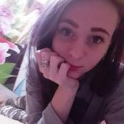 Анастасия, 24, г.Тымовское
