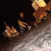 Fedor 31 Москва