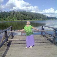 Людмила, 69 лет, Весы, Псков