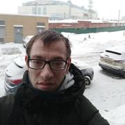 Анатолий 30 лет (Козерог) Новочебоксарск