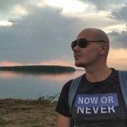 Сергей, 35, г.Парголово