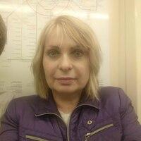Светлана, 63 года, Рак, Москва