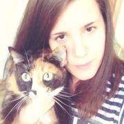 Анастасия, 28, г.Кондрово