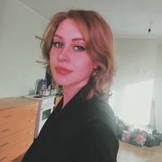 Lidia Dolzhenko, 30, г.Новосибирск