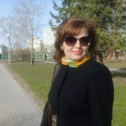 Татьяна 51 Калининград