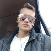 Андрій 23 Львів