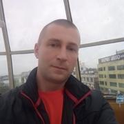 Андрей 41 год (Овен) Калининград