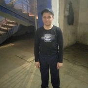 Наиль 30 Москва