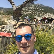 çağdaş, 36, г.Стамбул