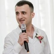 Георгий 33 года (Стрелец) Москва