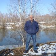 Станислав 53 года (Козерог) Первоуральск
