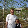Михаил, 58, г.Таксимо (Бурятия)