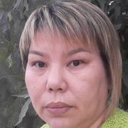 Tolkyn Uzbekova 41 Алматы́