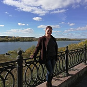 . Светлана, 43, г.Касимов