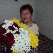 Любовь, 58, г.Шумерля