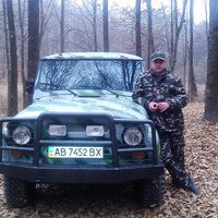 Олександр, 36 лет, Телец, Винница