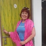 Жанна, 54, г.Шумерля