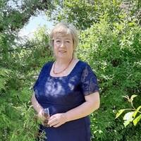 Валентина, 59 лет, Лев, Москва