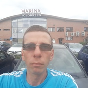 Roman 33 года (Овен) Стрый