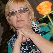 Ольга, 64, г.Долгопрудный