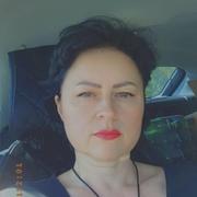 Виктория 45 лет (Водолей) Новошахтинск
