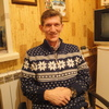 владимир, 58, г.Усинск