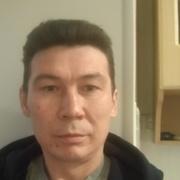 Александр, 44, г.Данков
