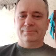 Валерий 53 года (Рыбы) Кременчуг