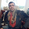 Anthony, 41, Los Angeles
