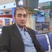 Ахмед, 38, г.Обнинск