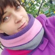 Ната, 25, г.Городец