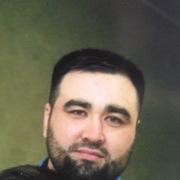 Руслан 35 Астрахань