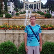 Максим, 37, г.Мценск