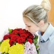 Алина, 29, г.Казань