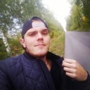 Максим Лонин, 21, г.Пущино