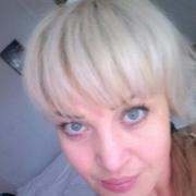Анжелика 48 лет (Козерог) Смела