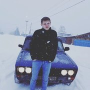 Александр, 21, г.Артемовский