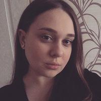 Алена, 23 года, Телец, Санкт-Петербург
