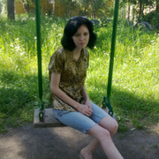 мариночка, 25, г.Качканар