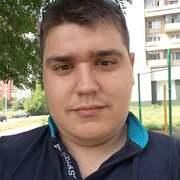 Евгений Алешин, 25, г.Магнитогорск