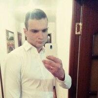 Сергей, 33 года, Овен, Санкт-Петербург