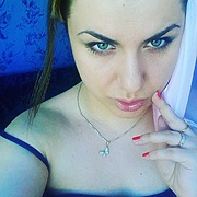 Оксана, 32, г.Балахна