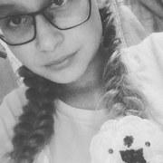 Алина, 19, г.Тевриз