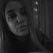 Lera Minina, 19, г.Красноярск
