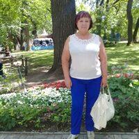 Антонина, 60 лет, Скорпион, Саратов
