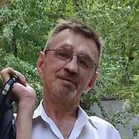 ВИКТОР, 61 год, Рыбы, Москва