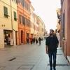 hazar, 29, г.Венеция