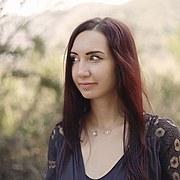 Анна, 26, г.Хайфа
