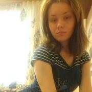Вика, 21, г.Ясный