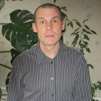 Олег, 45 лет, Овен, Омск